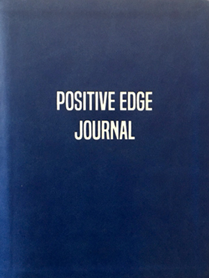 positive edge journal