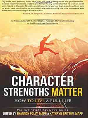 Character Strengths That Matter