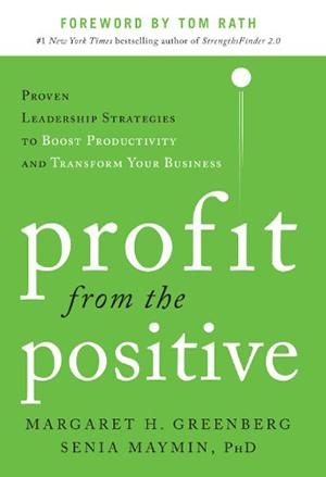 profit positive